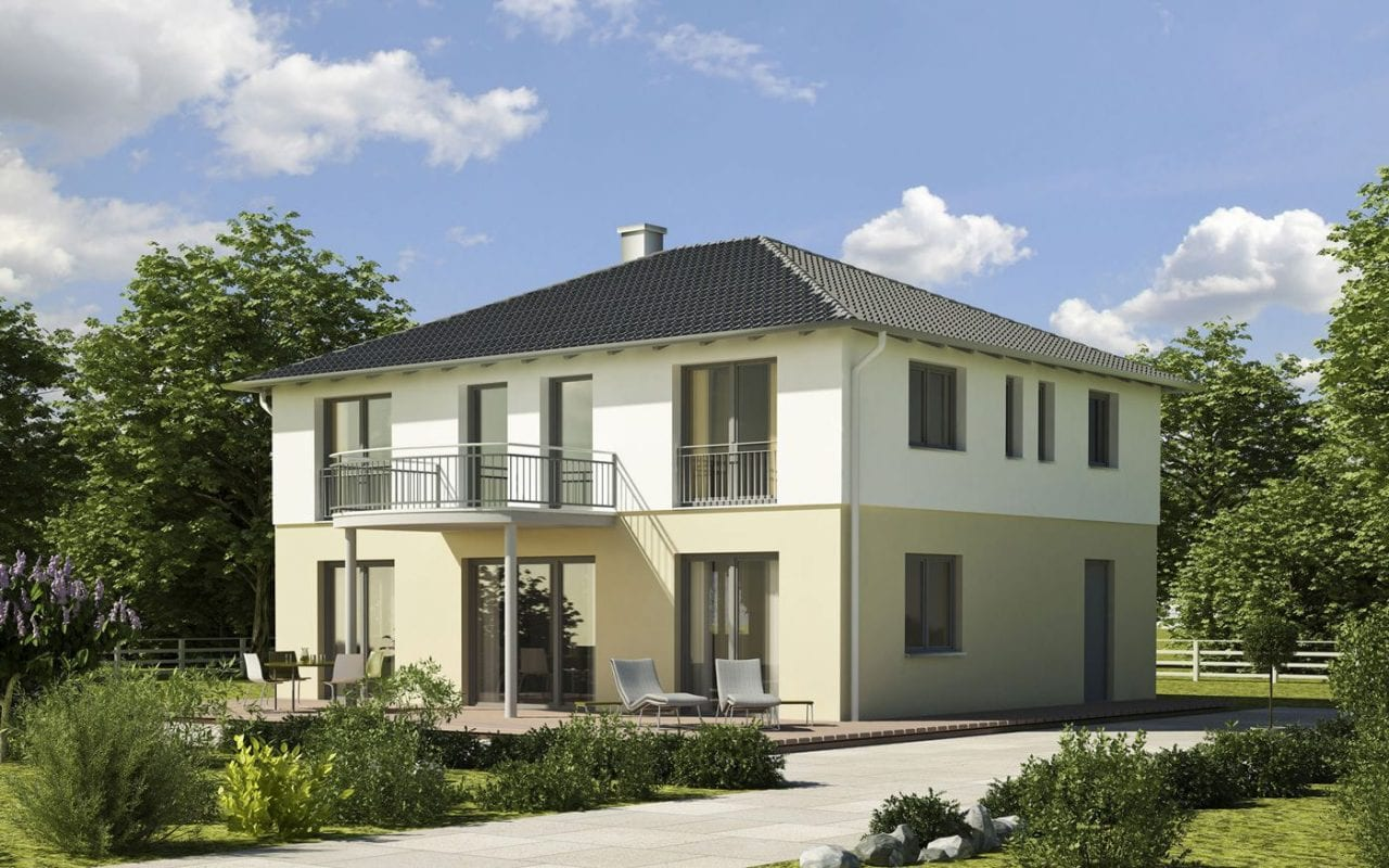 Eigenheim Vertrieb Holzhaus Fertigteilhaus Villach