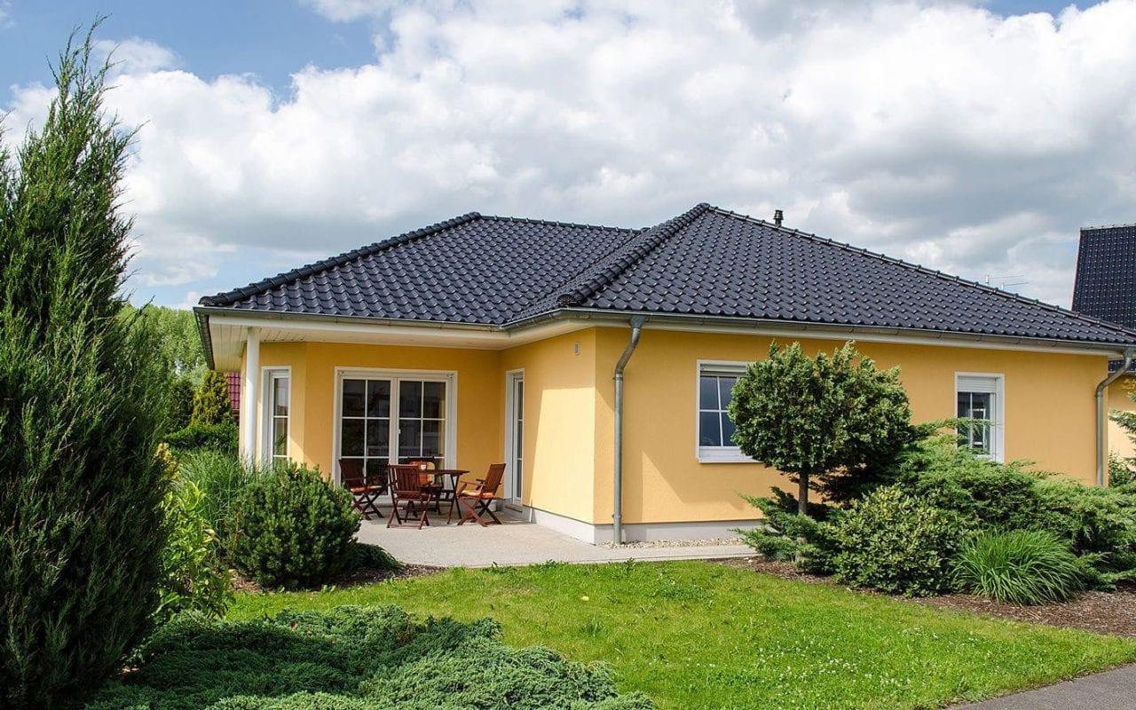 Eigenheim Vertrieb Massiv Ziegelhaus Villach